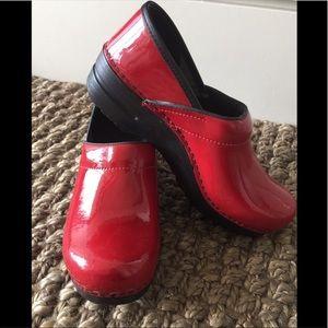 Brand New Sanita Shoes